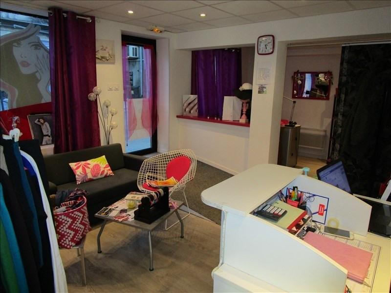 Sale empty room/storage Ambares et lagrave 90000€ - Picture 2