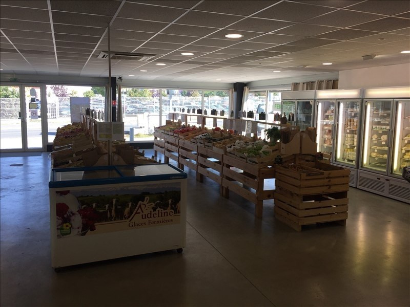 Location local commercial Langon 1 625€ HT/HC - Photo 2