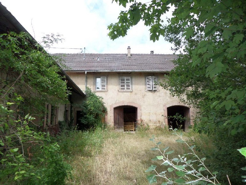 Vente maison / villa Bergheim 145 000€ - Photo 1