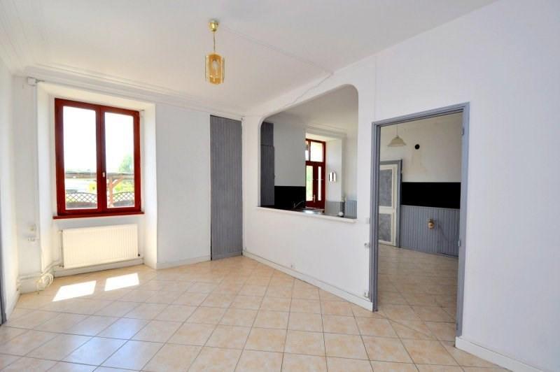 Sale apartment Forges les bains 200000€ - Picture 1