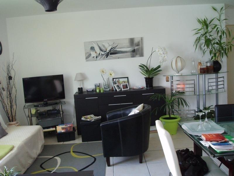 Venta  apartamento Le tampon 112000€ - Fotografía 4