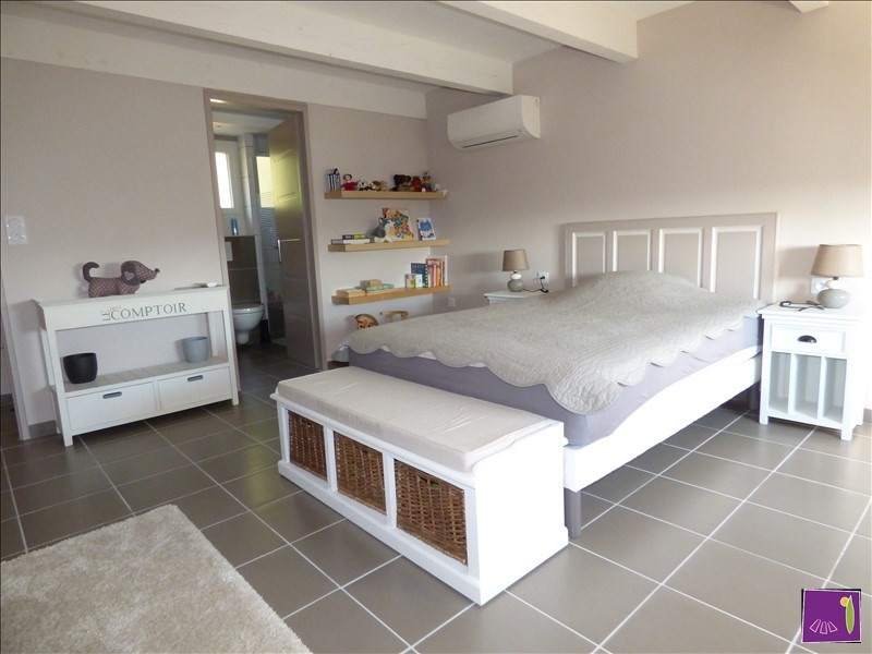 Vente de prestige maison / villa Orsan 650000€ - Photo 8