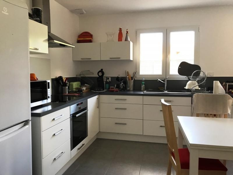 Vente maison / villa Septeme 260000€ - Photo 4