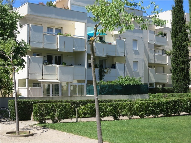 Vente appartement Montpellier 230 000€ - Photo 2