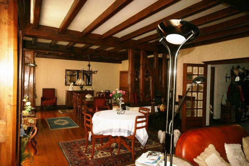 Vente maison / villa Meschers sur gironde 493500€ - Photo 9