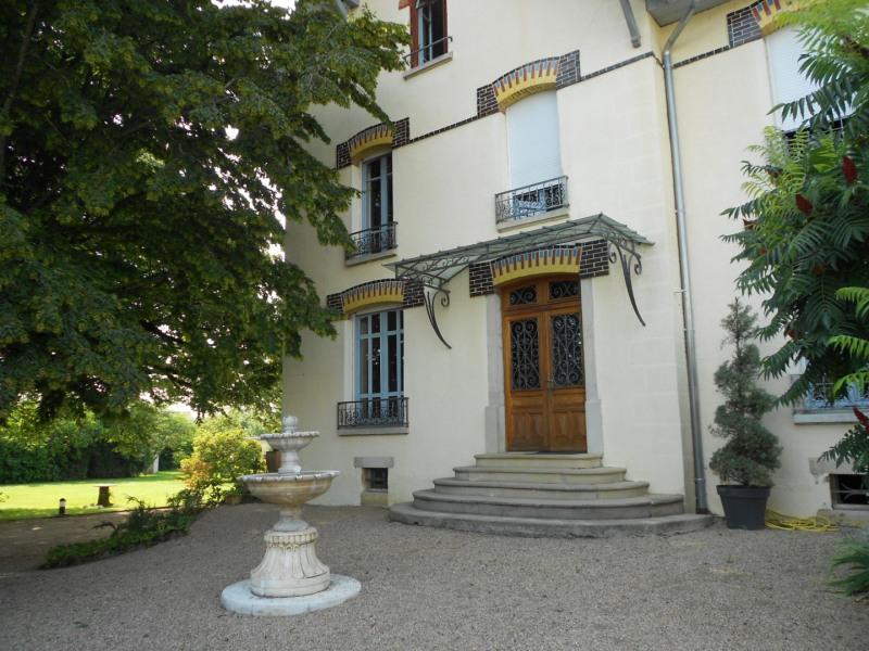 Vente maison / villa Bletterans 389000€ - Photo 4