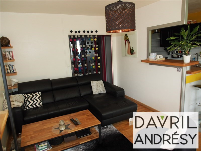 Sale apartment Andresy 194500€ - Picture 6