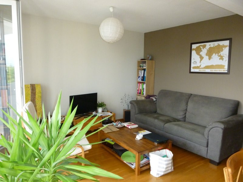 Rental apartment Toulouse 801€ CC - Picture 1