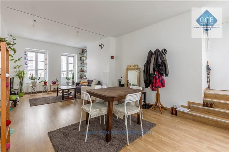 Vente appartement Paris 4ème 546000€ - Photo 1