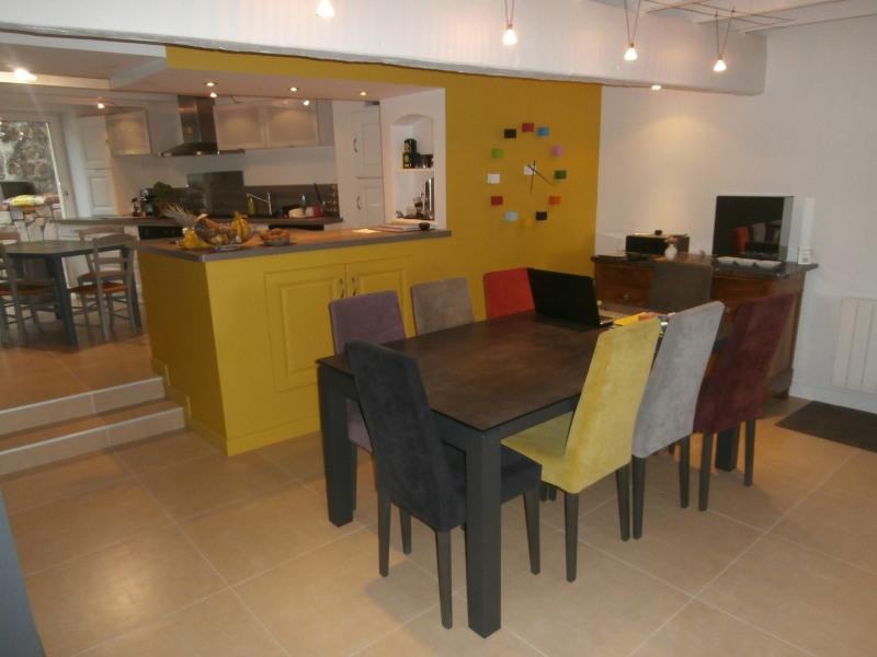 Sale house / villa Bessenay 299000€ - Picture 1