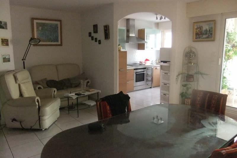 Vente appartement Sete 299000€ - Photo 1