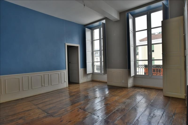 Vente appartement Pau 165 000€ - Photo 1