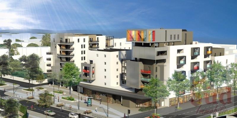 Sale apartment Montpellier 259000€ - Picture 1