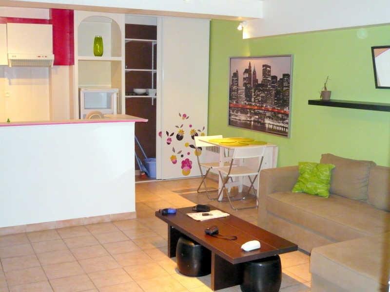 Verhuren  appartement Nimes 510€ CC - Foto 10