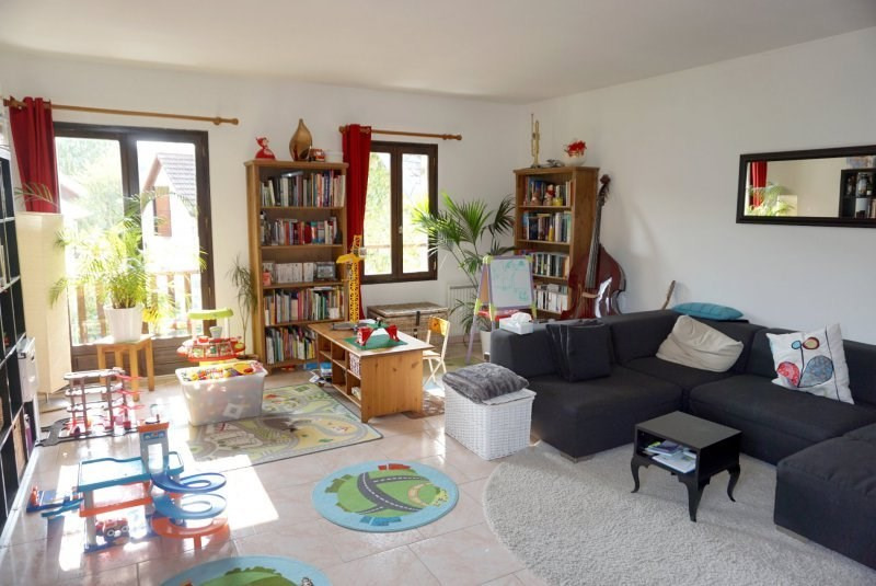 Vente maison / villa Cernex 450000€ - Photo 3