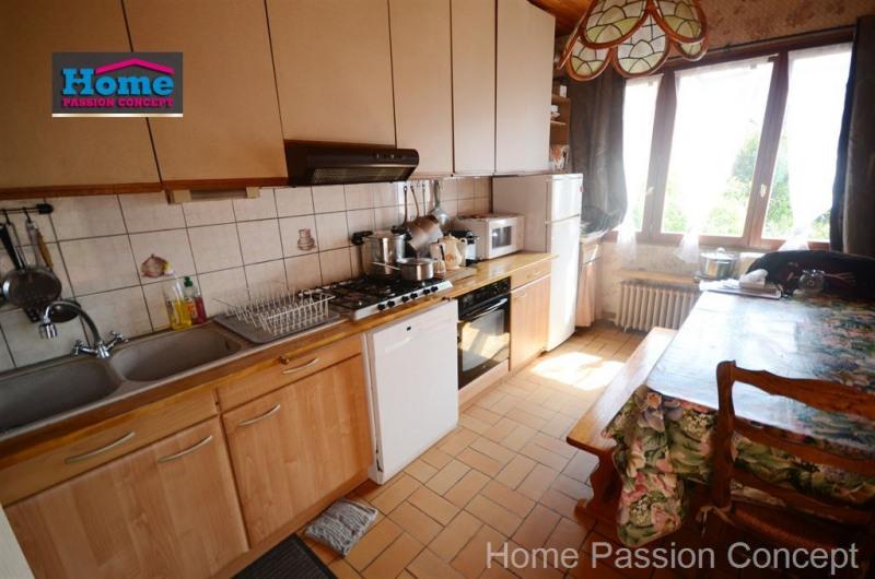 Sale house / villa Nanterre 724000€ - Picture 3