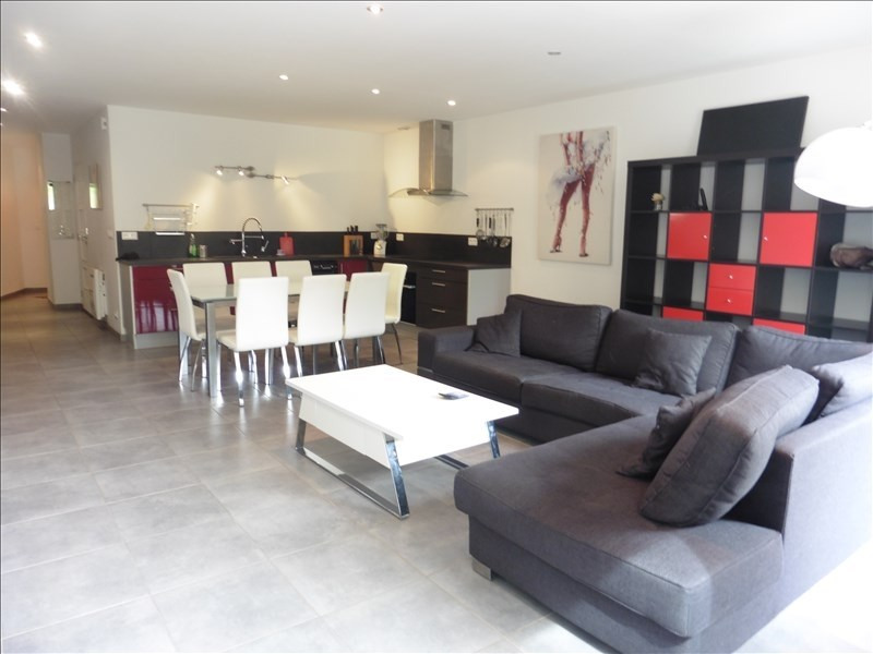 Vente appartement Lescar 259 000€ - Photo 2
