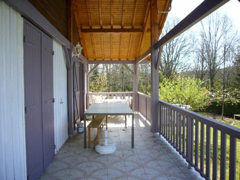 Vente maison / villa Brantome 164000€ - Photo 6