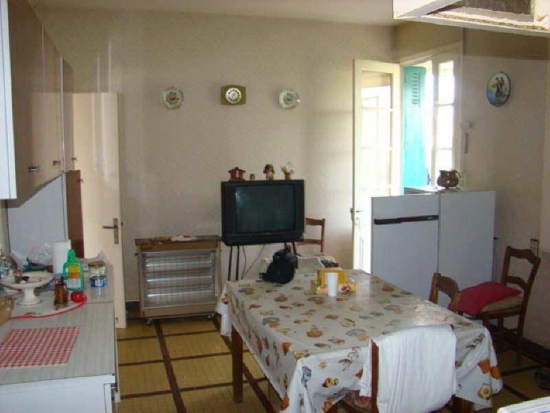 Vente maison / villa Montpon menesterol 96000€ - Photo 6