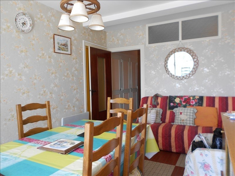 Vente appartement St jean de monts 139700€ - Photo 4