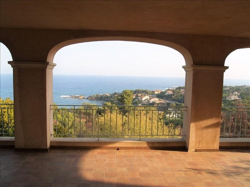 Vente de prestige maison / villa Les issambres 961000€ - Photo 2