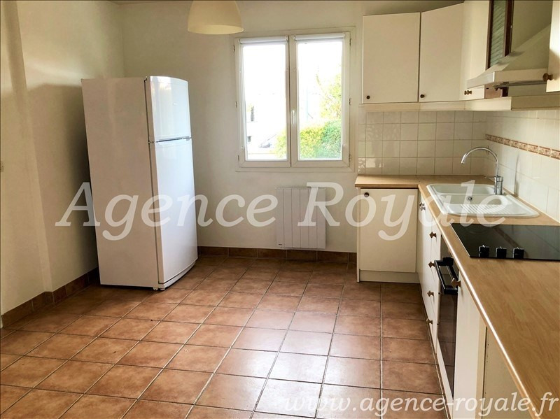 Location maison / villa Fourqueux 2650€ CC - Photo 6