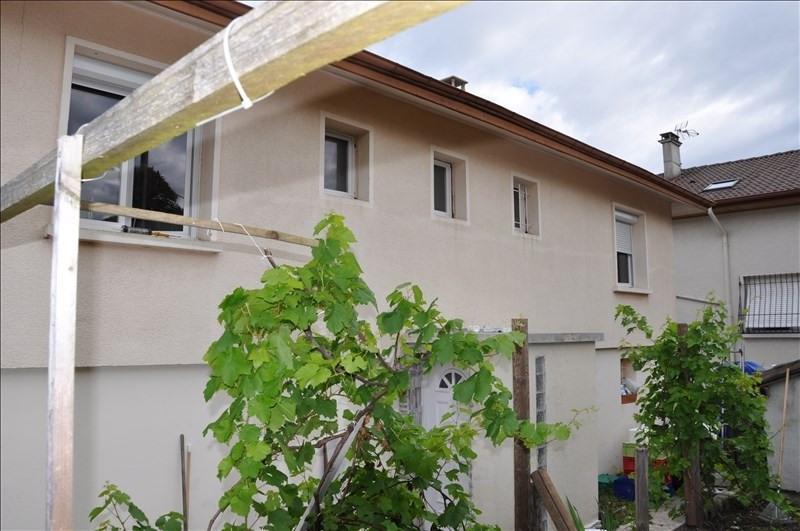Vente maison / villa Oyonnax 167000€ - Photo 2
