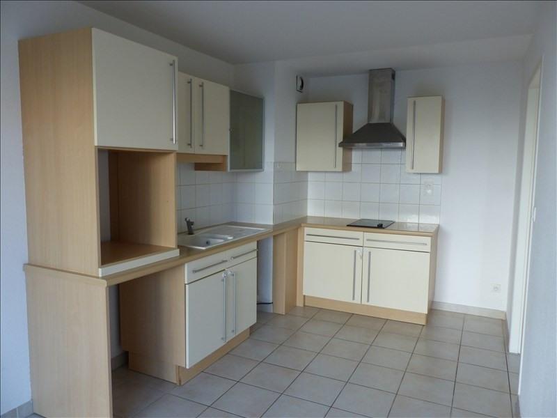 Sale apartment Beziers 111000€ - Picture 3