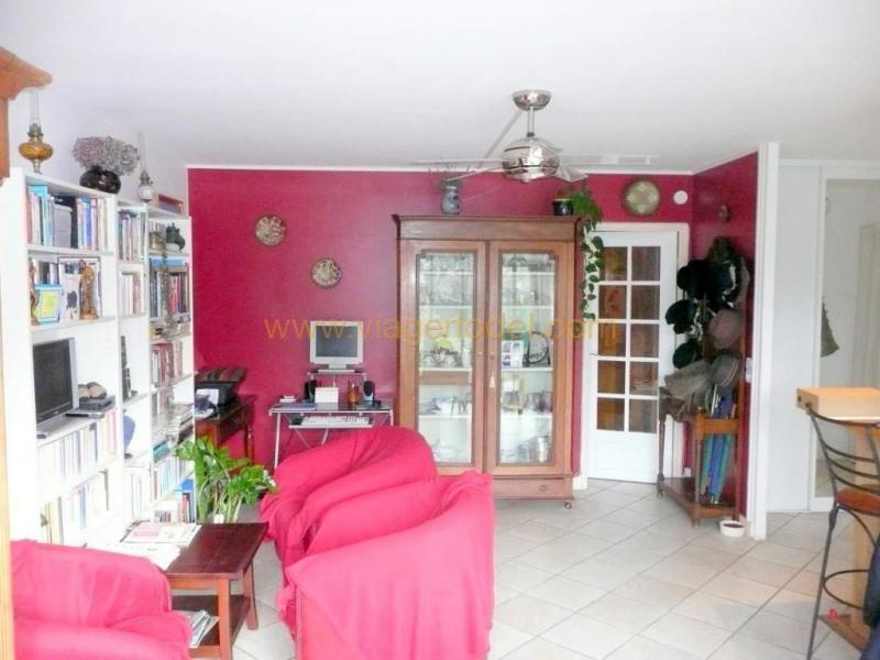 Lijfrente  appartement Saint-germain-en-laye 48000€ - Foto 4