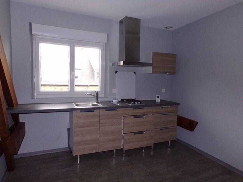 Alquiler  apartamento La haye du puits 450€ CC - Fotografía 1