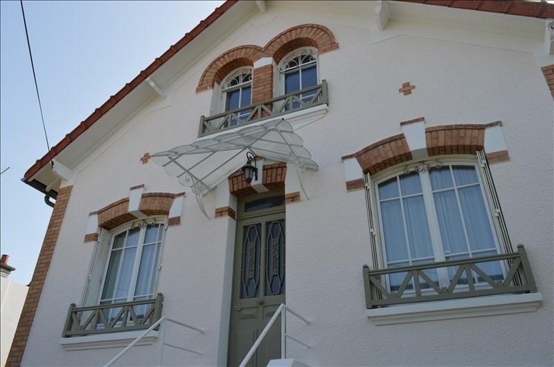 Vente maison / villa La varenne st hilaire 664000€ - Photo 5