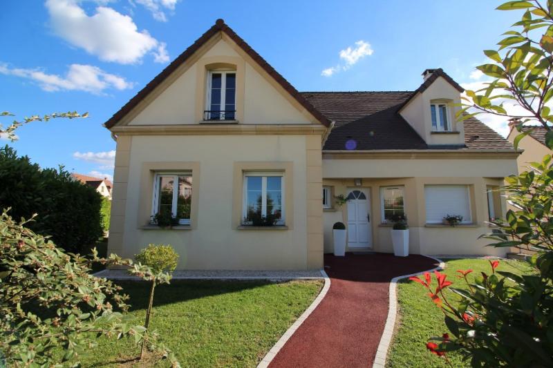 Sale house / villa Mareuil les meaux 450000€ - Picture 1