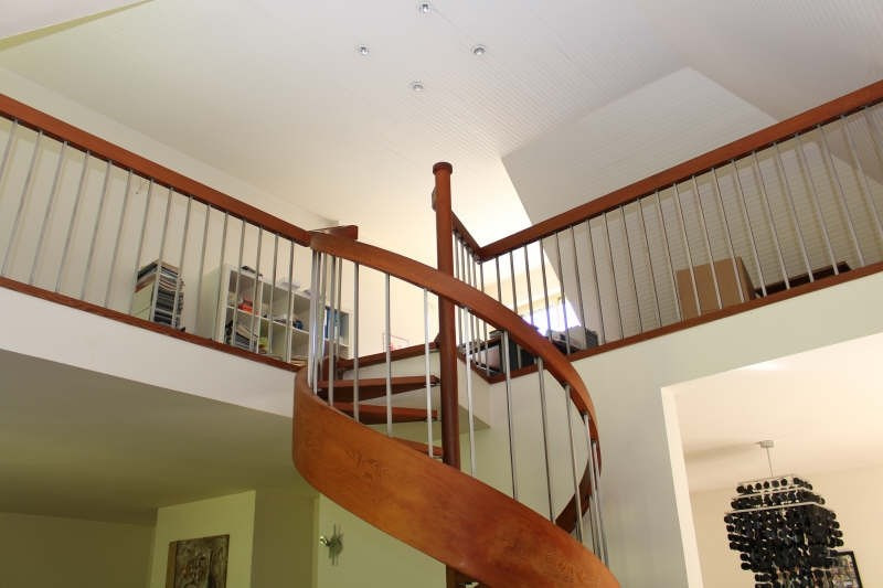 Deluxe sale house / villa Lamorlaye 675000€ - Picture 5