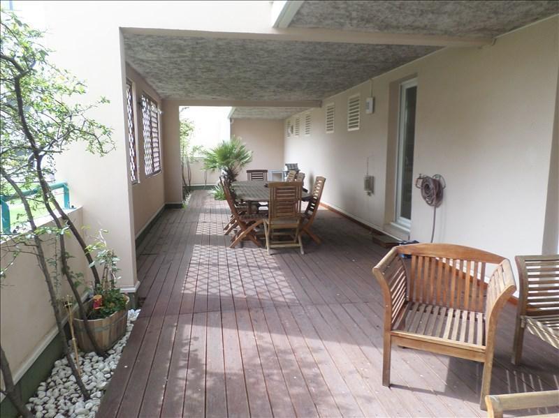 Sale apartment St raphael 540000€ - Picture 2