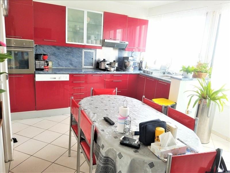 Sale apartment Sarcelles 150000€ - Picture 2