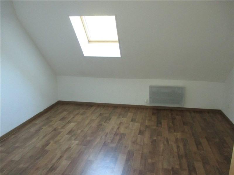 Sale house / villa St quentin 54800€ - Picture 5