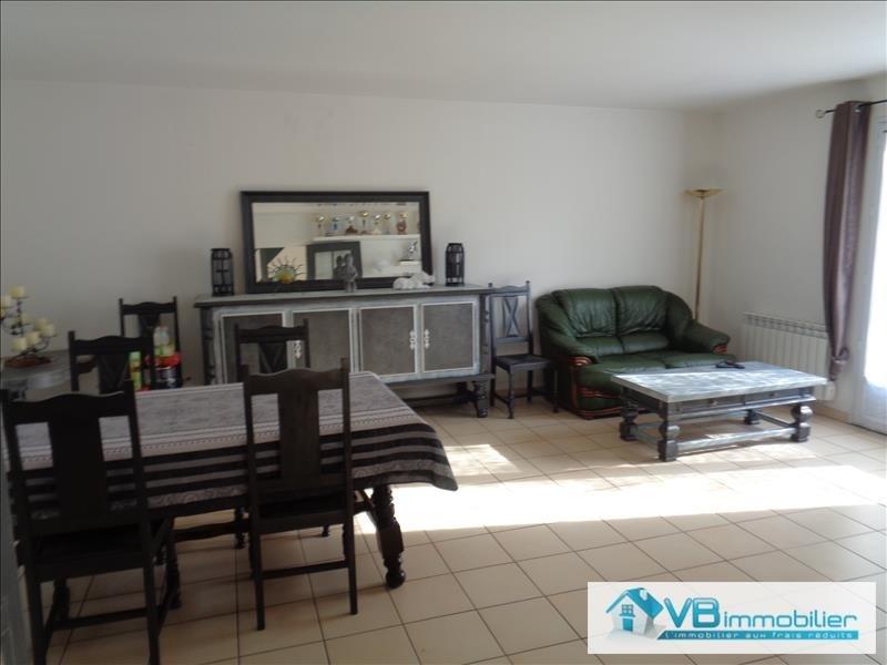 Vente maison / villa Savigny sur orge 369000€ - Photo 6