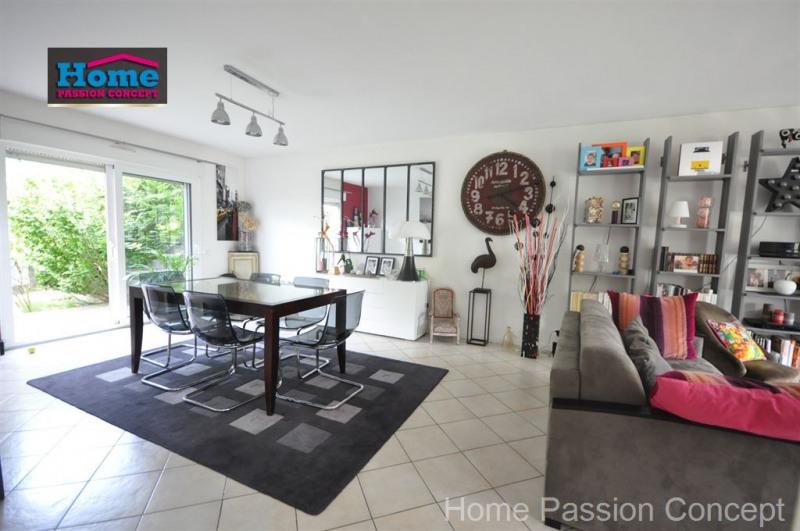 Vente maison / villa Suresnes 1390000€ - Photo 3