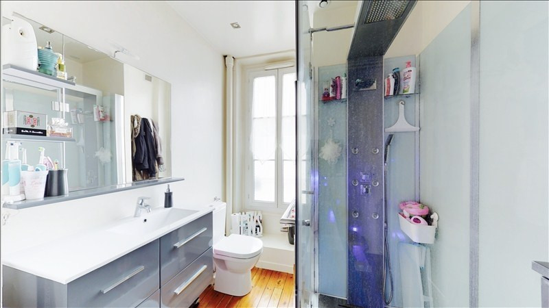 Sale apartment Villeneuve saint georges 166000€ - Picture 7