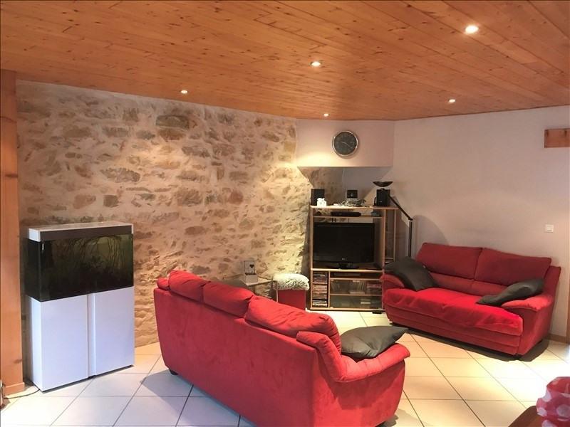 Sale house / villa Vaulx milieu 212000€ - Picture 3