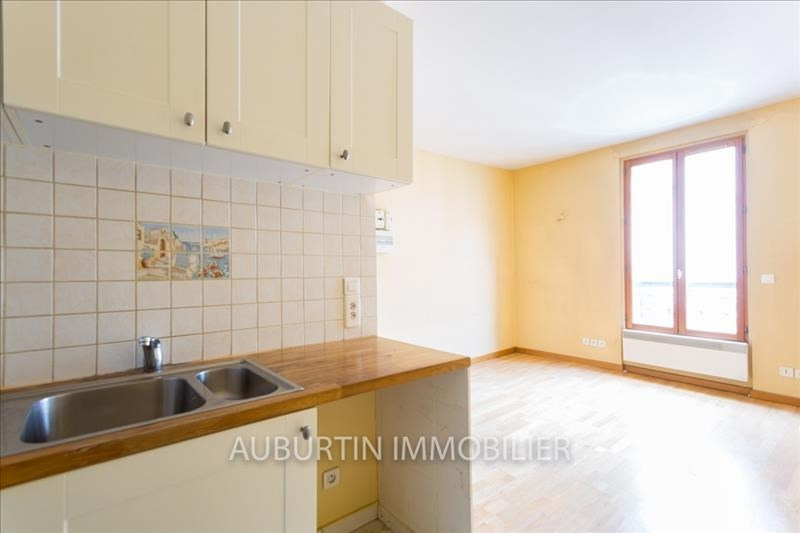 Vente appartement Paris 18ème 155 000€ - Photo 3