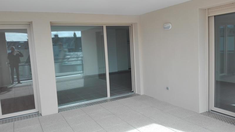 Sale apartment Le mans 312000€ - Picture 2