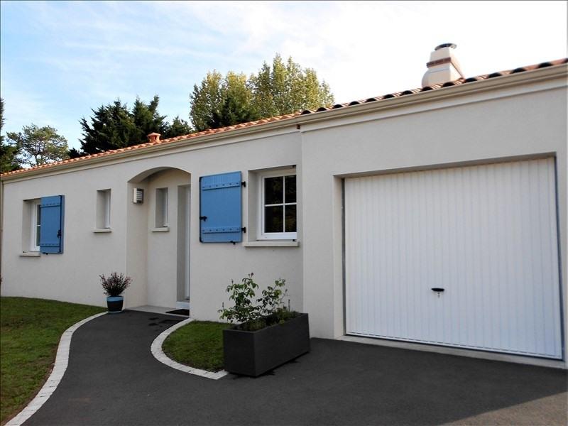 Vente maison / villa St jean de monts 249000€ - Photo 1