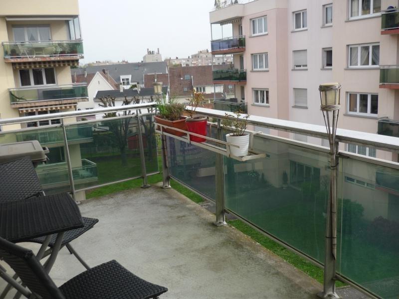 Venta  apartamento Schiltigheim 235400€ - Fotografía 1