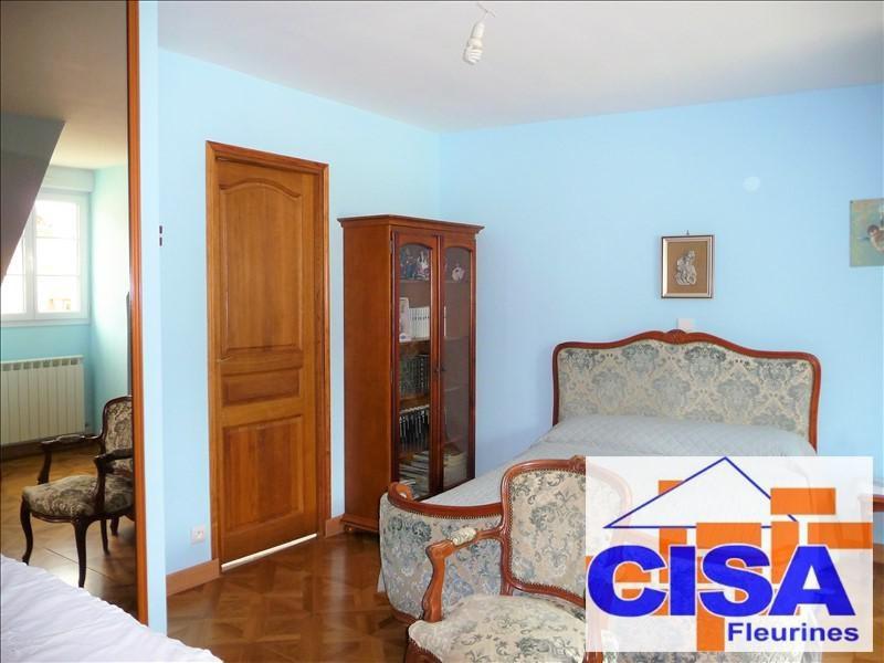 Vente de prestige maison / villa Chamant 840000€ - Photo 10