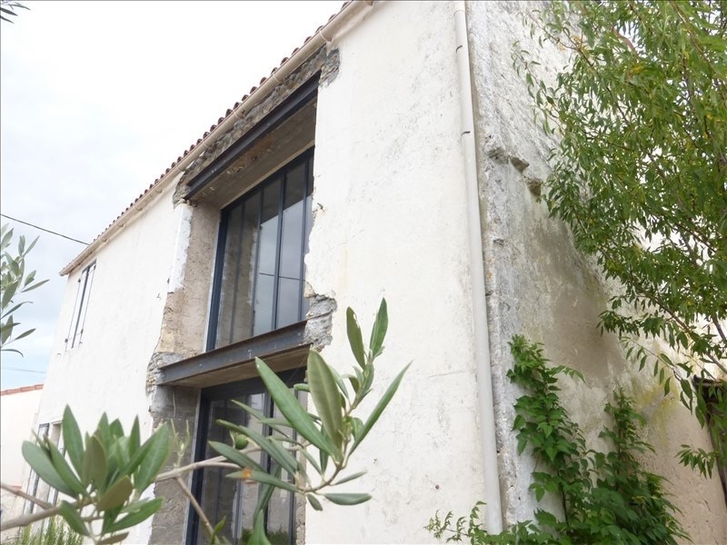 Vente maison / villa Port des barques 190 000€ - Photo 1