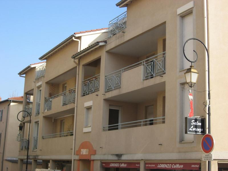 Location appartement Chaponost 532€ CC - Photo 1