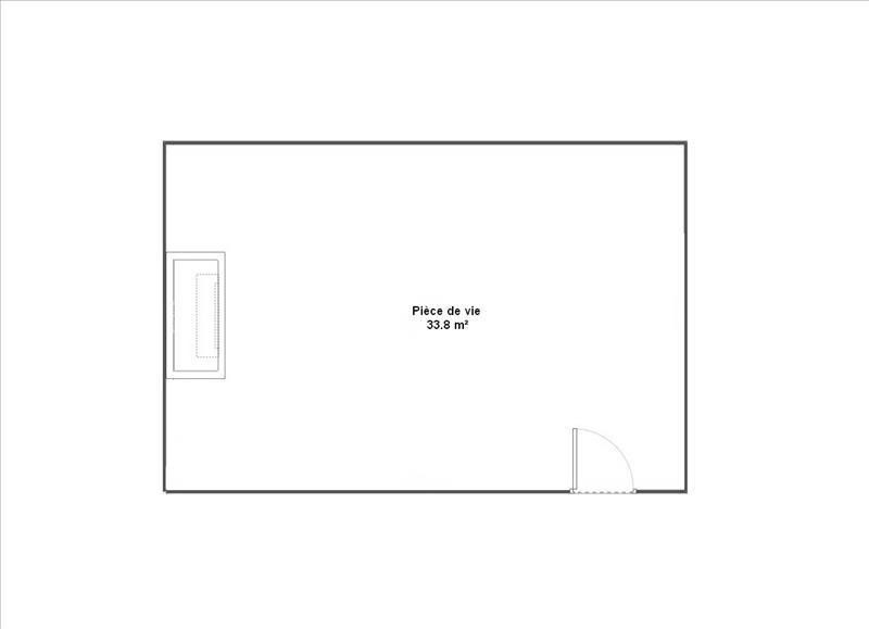 Vente maison / villa Mortagne sur gironde 35000€ - Photo 4