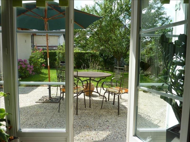 Sale house / villa Melun 209000€ - Picture 2