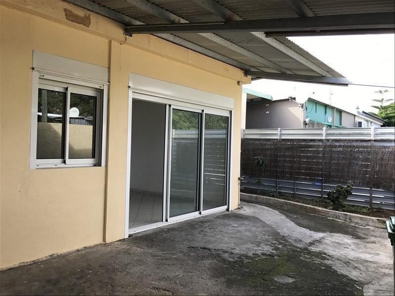 Sale house / villa St louis 95000€ - Picture 1